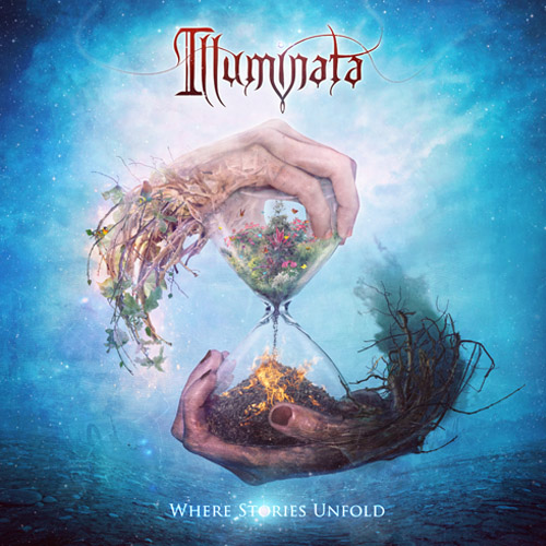 Illuminata - Where Stories Unfold