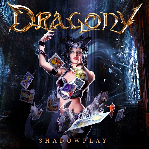 Dragony - Shadowplay