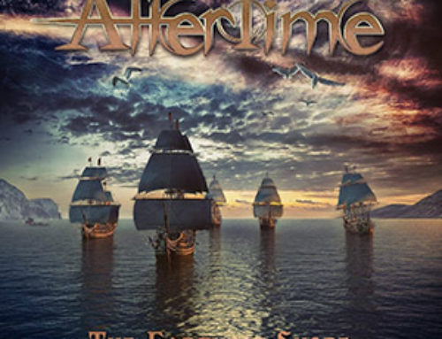 Aftertime – The Farthest Shore